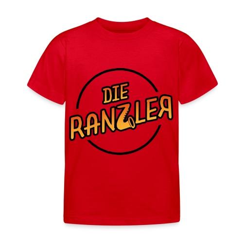 Die Ranzler Merch - Kinder T-Shirt