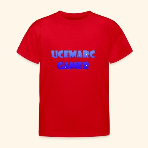 Logotipo del canal - Camiseta niño