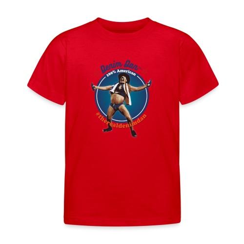 Denim Dan - T-shirt barn