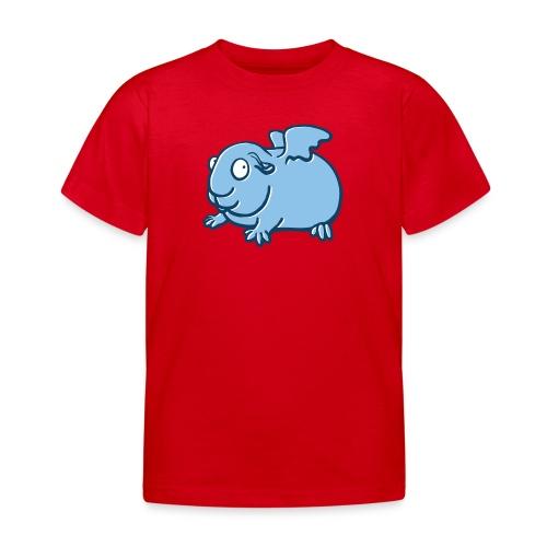 Wingy Piggy - Kinder T-Shirt