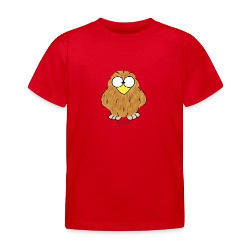 Niki Owl - Kids' T-Shirt