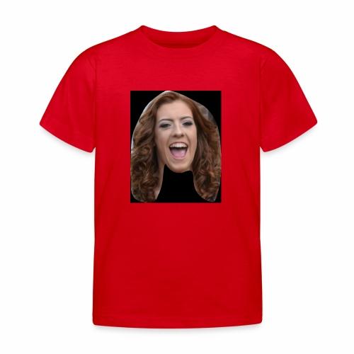 HMS Face - Kids' T-Shirt