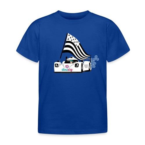 24 du mans Dousig - T-shirt Enfant
