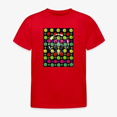 Copia de seguridad de grados - Camiseta niño