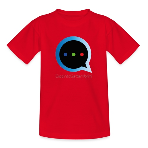 GS Model - Maglietta per bambini