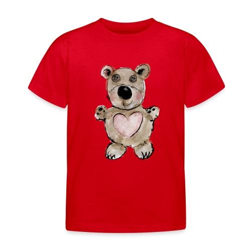 Bärlibär - Kinder T-Shirt