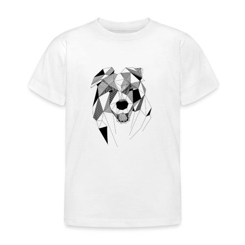 BorderCollie - Kinderen T-shirt