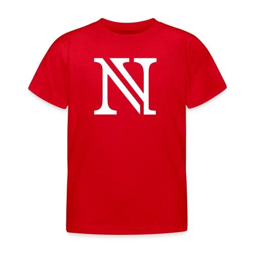 N allein - Kinder T-Shirt