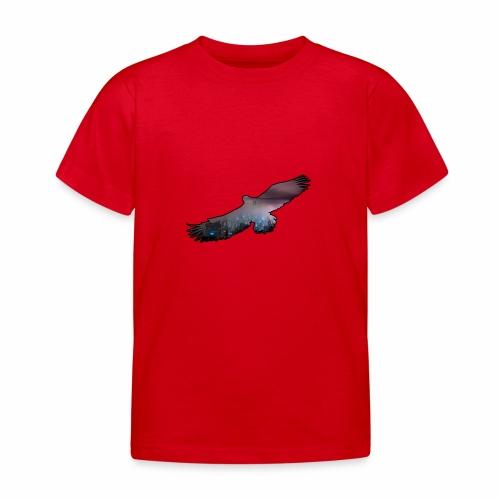 Le Rapace - J'peux pas j'suis un Rapace - T-shirt Enfant