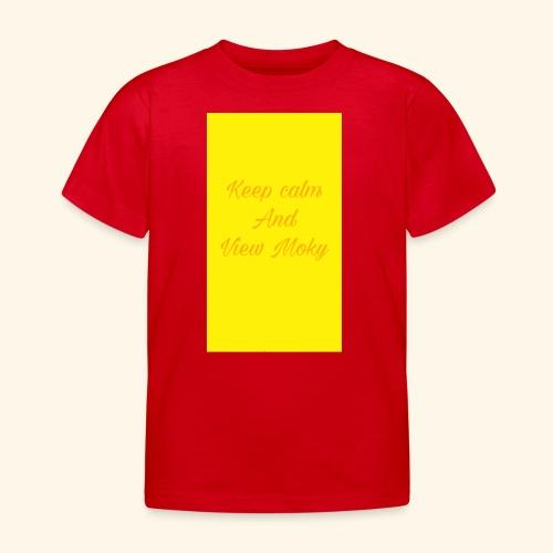1504809773707 - Maglietta per bambini