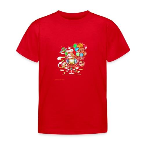 Spagrg00001 - Camiseta niño