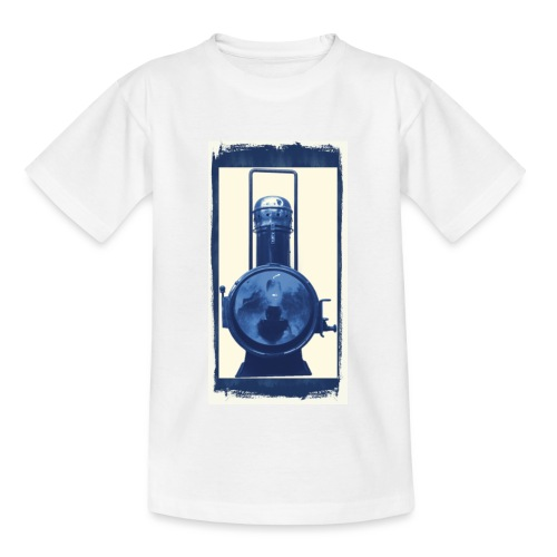 Lok Lantern - Lasten t-paita