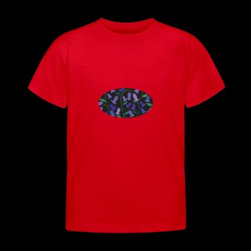 blue bells - T-shirt Enfant