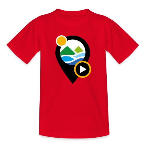 PICTO - T-shirt Enfant