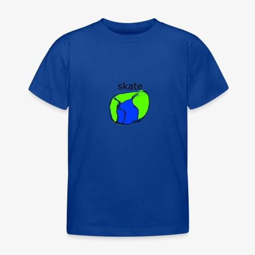 aiga cashier - Børne-T-shirt