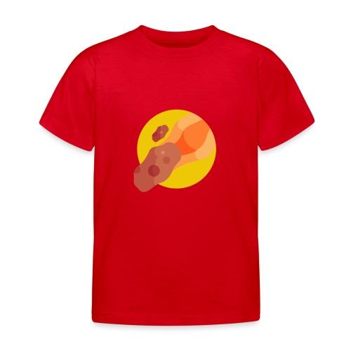 Asteroide - Camiseta niño