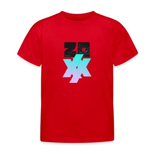 2020 - Kids' T-Shirt