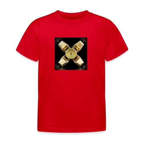 Spinneri paita - Lasten t-paita