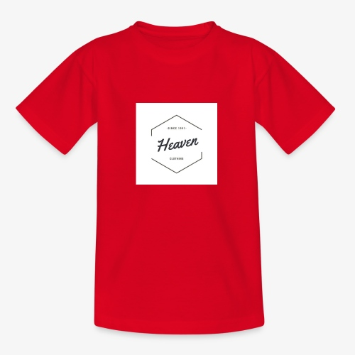 Heaven Since 1991 - Maglietta per bambini