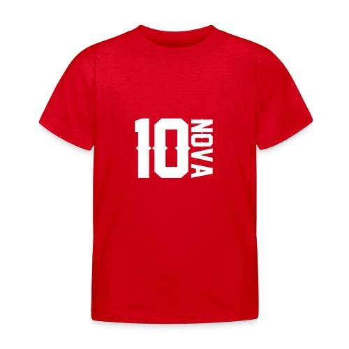 Nova 10 Jumper - Kids' T-Shirt