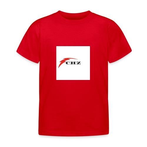 CHZ LAZER - Maglietta per bambini