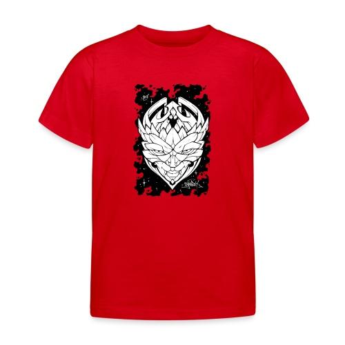 Galactic Stranger - Comics Design - T-shirt Enfant