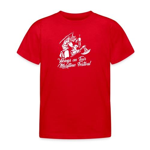 Viking Maritime - Kids' T-Shirt