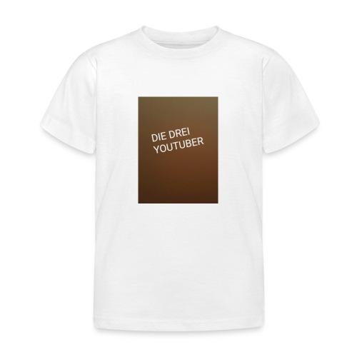 Nineb nb dani Zockt Mohamedmd - Kinder T-Shirt