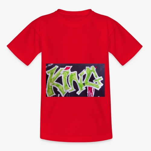 15279480062001484041809 - T-shirt Enfant