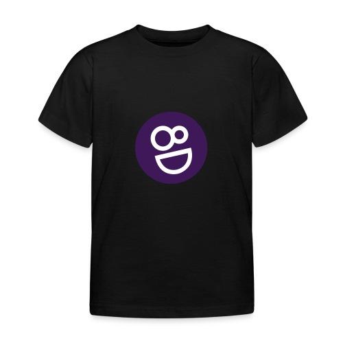 logo 8d - Kinderen T-shirt