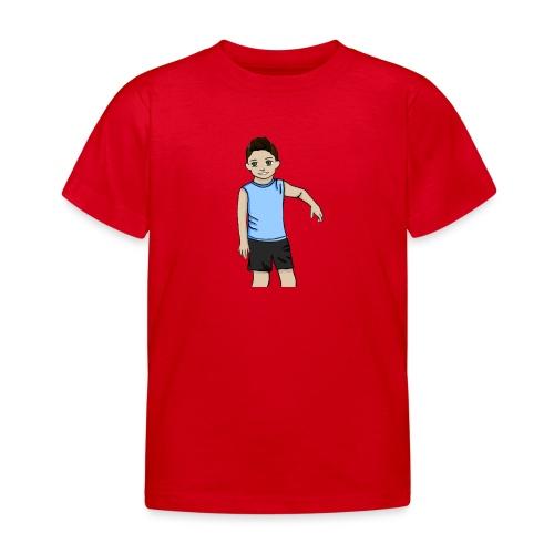 OfirGaming HD logo - Kids' T-Shirt