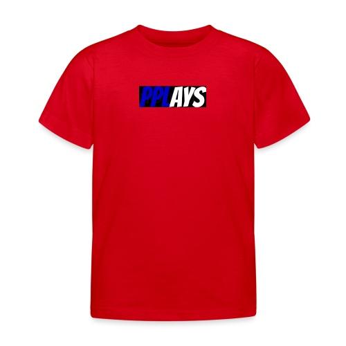 Merchandise_logo - Kids' T-Shirt