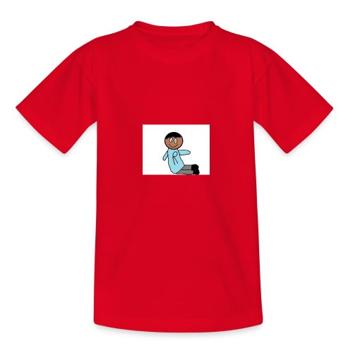 das team r - Kinder T-Shirt