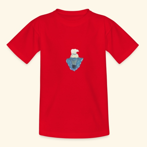 Polar bear - Kids' T-Shirt