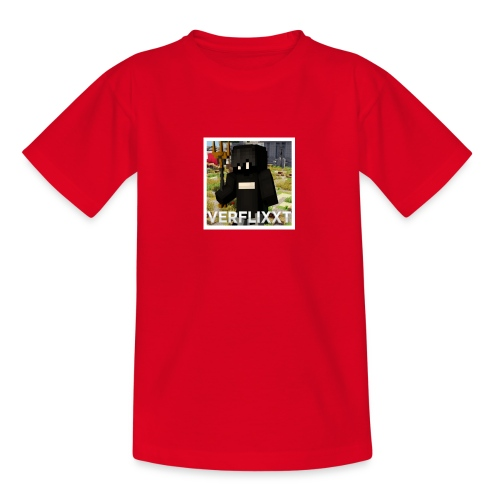 ProfilBild - Kinder T-Shirt