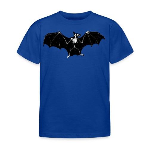 Bat skeleton #1 - Kids' T-Shirt