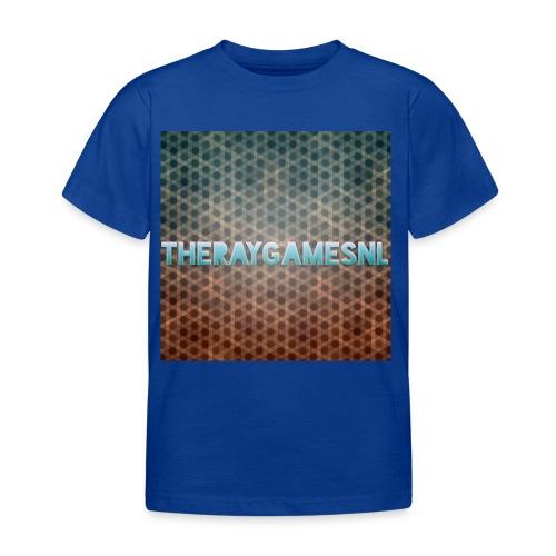 TheRayGames Merch - Kids' T-Shirt