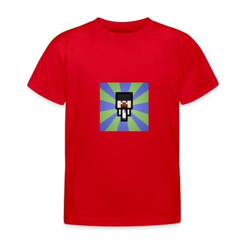 Baxey main logo - Kids' T-Shirt