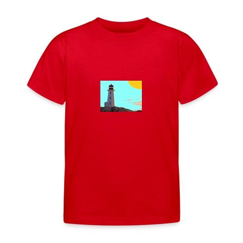 fantasimm 1 - Maglietta per bambini