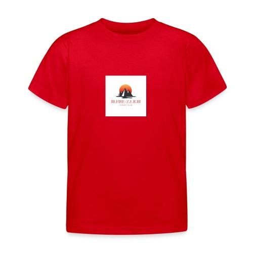 III.FIRE-Z.E.R.III - T-shirt Enfant