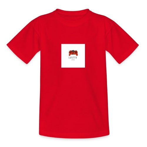 Lust Gaming - Kinder T-Shirt