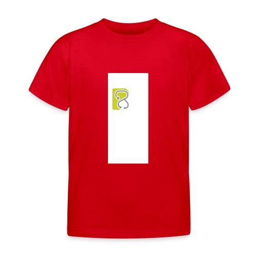 LogoTS - Kinder T-Shirt