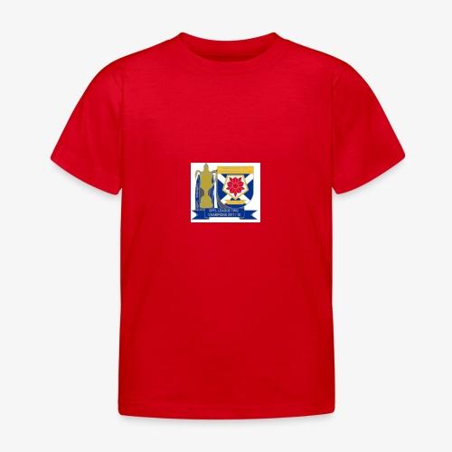 MFCSC Champions Artwork - Kids' T-Shirt