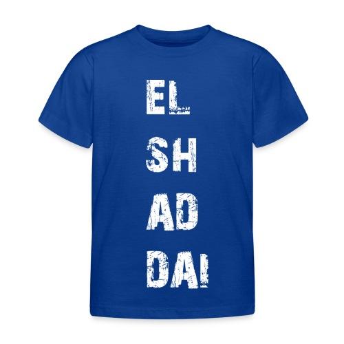 EL SH AD DAI 2 - Kinder T-Shirt