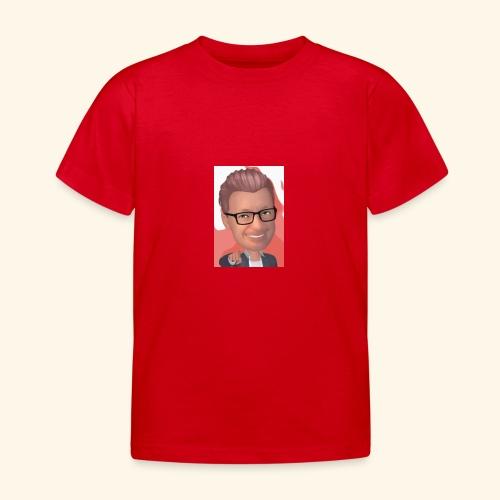 MM twitch shop - Børne-T-shirt