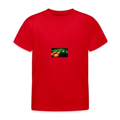 LaunchPad - Kinder T-Shirt