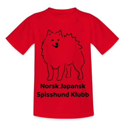 NJSK - Kids' T-Shirt