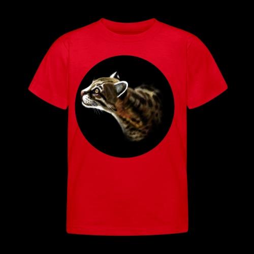 Ocelot - Kids' T-Shirt