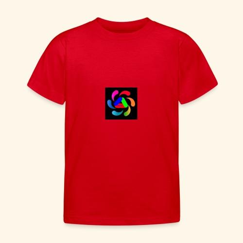 logo - Maglietta per bambini