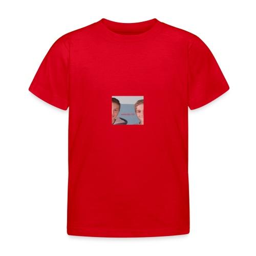 wekelijks VD - Kinderen T-shirt